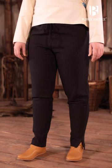 Skjoldehamn Trousers Andoya - Black