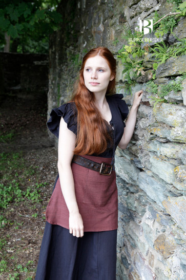 Womens Dress Agga by Burgschneider in black