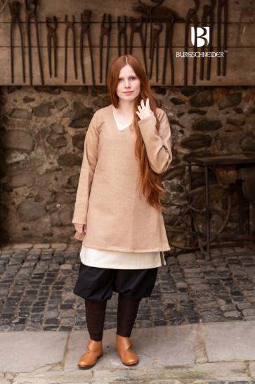 Short Tunic Frekja - Sand