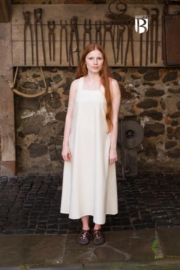 Tub dress as in Wenceslas Bible