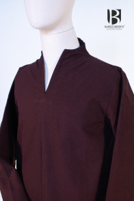 Tunic Ekwin - Brown