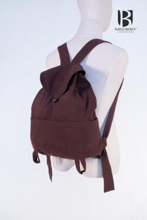 Rucksack Capsus - Brown