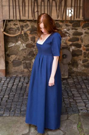 Women's Dress Frideswinde - Blue