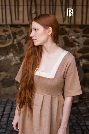 Women's Dress Frideswinde - Sand