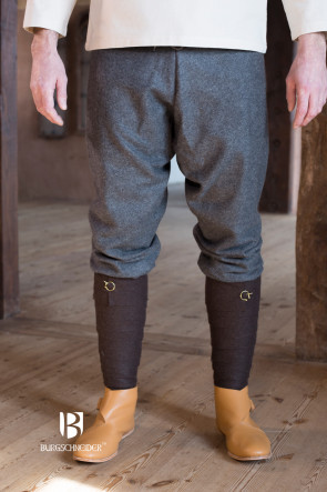 Front of Thorsbergpants Fenris by Burgschneider