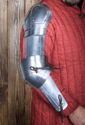 Plate Arm Rouven - Light