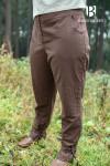 Pants Kerga - brown