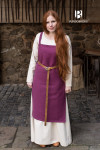 Vikingdress Frida - Lilac