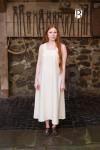 Tub Dress Metta - Natural
