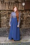 Skirt Mera - Blue