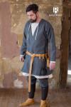 Viking Coat Loki - Dark Grey