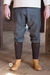 Thorsberg Pants Fenris - Wool Dark Grey