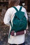 Rucksack Robin - Green