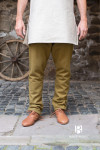 Thorsberg Pants Fenris - Wool Autumn Green