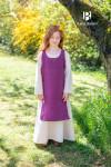 Children's Dress Ylva - Lilac